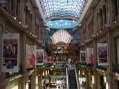 The Retail Environment