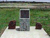 Plainview Point Monument