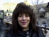 Patti Ambrosini, MOBE Licensed Partner/Marketer