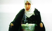 Jordan executes female would-be suicide bomber wanted for release by Isis