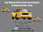 Taxi Menlo Park To San Jose Airport