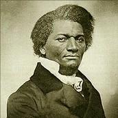 Frederick Douglass Early Life