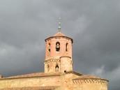 tre church of san miguel