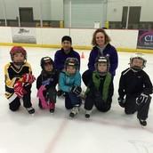 IceSkating sign up