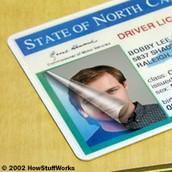 how identity theft work?