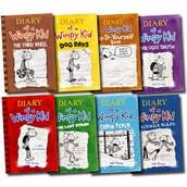Wimpy Kid Series