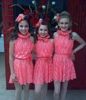 6th grade dance recital!