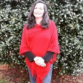 Roxanne Dearman, Teacher / Mount Holly, NC