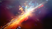 A Supernova Exploding