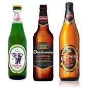 Major Alcohol Companies..
