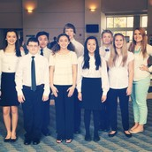 Wingate Honors Choir