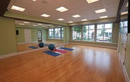 Yoga and Zumba Studio