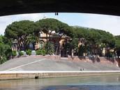 Tiber Island