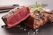 das Steak