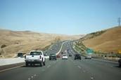 כביש מהיר ללא מעבר חצייה