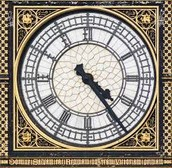 The Clock Face
