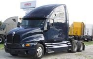 2008 Kenworth T2000