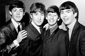 The Beatles were a band for about 10 years.