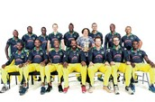 This is the cricket team