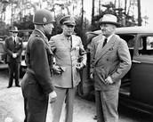 Truman/Eisenhower 1945- 1961