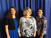 OVCA Teacher of the Year Celebration!