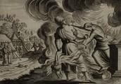 דמויות מרכזיות- ה' נדב ואביהוא