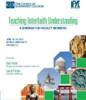 2017 Seminar on Teaching interfaith Understanding