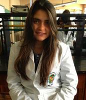 Angie Katherine Vargas, Colombia.