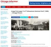 Chicago Informer
