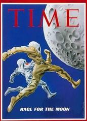 Astronauts vs Cosmonauts
