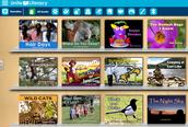 Free eBooks through Unite for Literacy (ES)