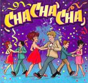 El Chachacha (Conocido ahora como el Chacha)