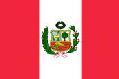 Destination 4: Peru