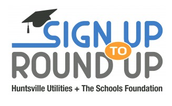 Sign Up to Round Up!
