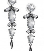Jocelyn drop earrings £20