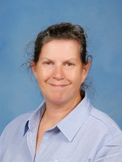 Meet our Staff MVP of the Week ~ Mrs. Janalyn Habig, Kitchen Manager