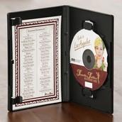 DVD/PLAYLIST--RESTAURANT GUIDE LA