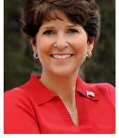 Executive National Vice President Katherine Lutz