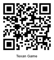 QR Codes for quick and easy access