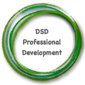 DSD Professional Development