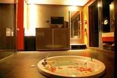 Fahrenheit Hotels & Resort Baga