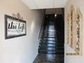 Make your special memory at The Loft!