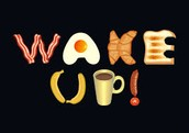 WakeUp維客早餐店,歡迎您的光臨!