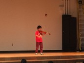 Great Talent Show!
