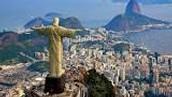 Rio De Janerio facts