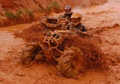 What is a Offroad ATV?