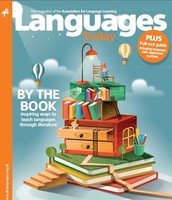 Languages Today magazine