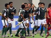 Pakistan's Hockey Team