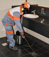 Hire Qualified Pest Control Company In Jeddah