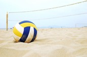 Springbreak Volleyball Tournament